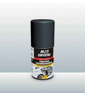 AVS Смазка силиконовая  (флакон
