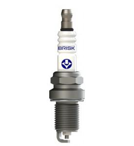 BRISK Свечи зажигания DR 15 YC-1 - J new  (SUPER (R)) (4 шт.)