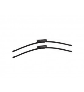 AVS Щетки стеклоочистителя EXTRA LINE (к-т) PB-5353 (SKODA Fabia, Roomster) (80398)