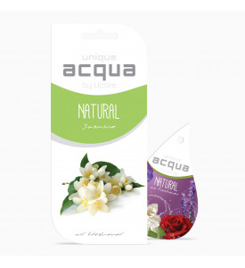 ACQUA Drop Natural Flower - Jasmine Ароматизатор воздуха