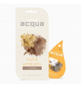 ACQUA Drop Emotion Taste - Coffee Ароматизатор воздуха