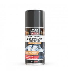 AVS Очиститель электроконтактов (аэрозоль) 210 мл AVK-178 (A07994S)