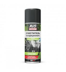 AVS Очиститель кондиционера (аэрозоль) 520 мл AVK-696 (A40148S)