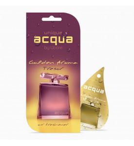 ACQUA Drop Aroma Gold - Tresor Ароматизатор воздуха